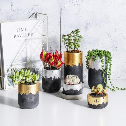 Горшки для растений Драгоценность