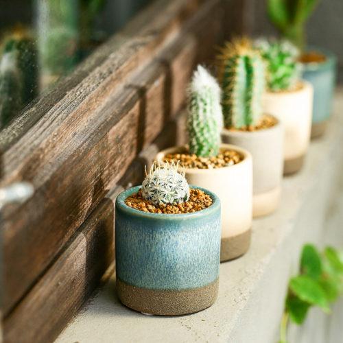 Горшки для растений Миниминимал