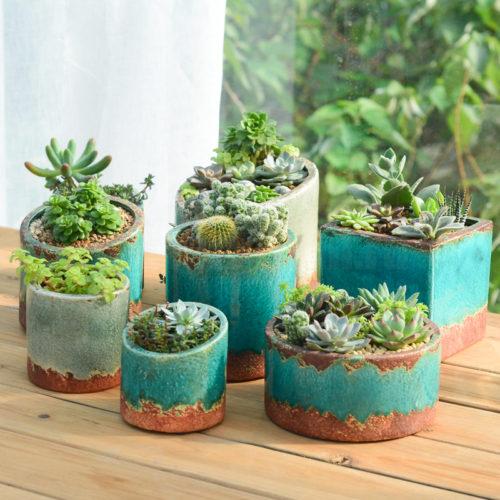 Горшки для растений Раритет