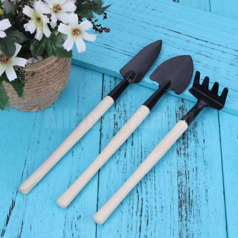 Набор инструментов для комнатных растений