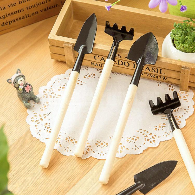 Набор инструментов для флорариума