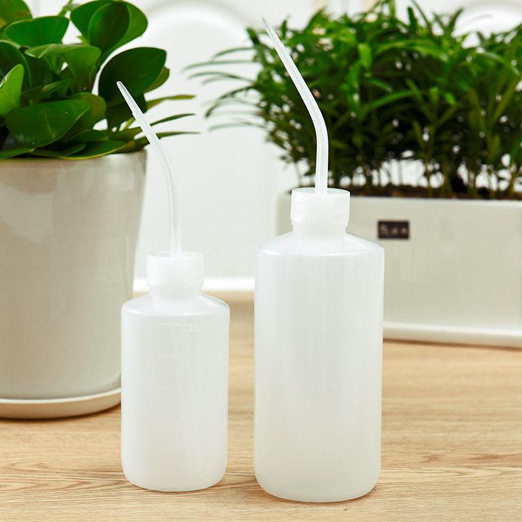 Поливочная бутылка с носиком для флорариума